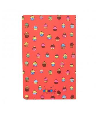 Perfect Match Notebook
