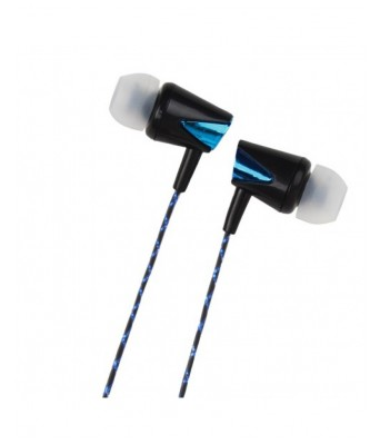 Double Trouble In-Ear Headset High Quality Earphone (Multicolour)12
