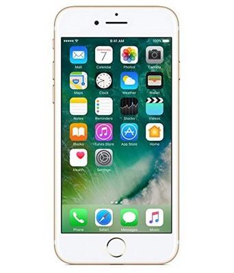 Apple iPhone 7 (Gold, 128GB)