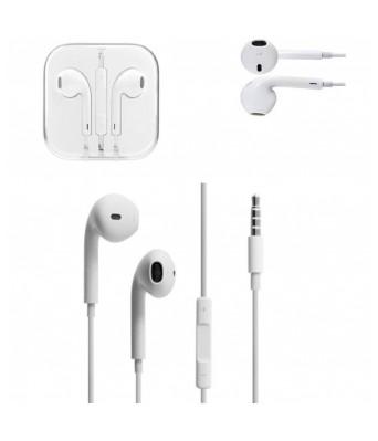 Apple iPhone iPad Earpods Handsfree 4s/5/5S/6/6S/5SE Genuine product