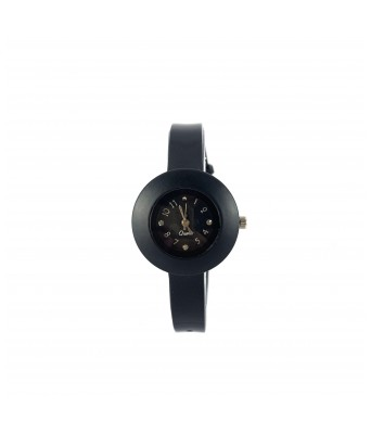 SARGA NEWLOOKS Watches for women in Black colour