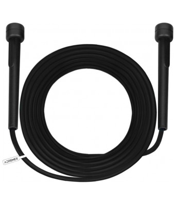 Unique Sports Jump Skipping Rope for Men, Women, Weight Loss, Kids, Girls, Children, Adult - Best in Fitness, Sports, Exercise, Workout with Thin Handle