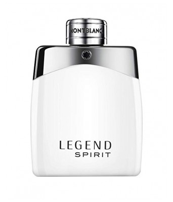 Montblanc Lengend Eau De Toilette For Men 100ml