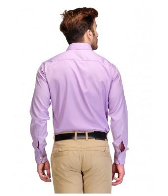 Koolpals Mens formal Cotton Blend Shirts (Pack of 4 Shirts)