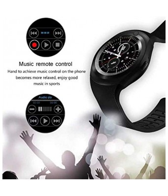 Y1S Smart Watch for iOS/Android