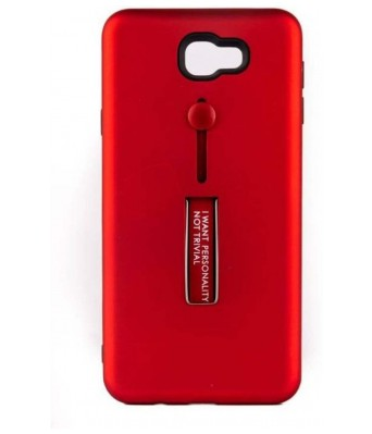 Sasta Bazar Online Exclusive Samsung A7 Covers in Red Colour | Samsung J7 Max Cases
