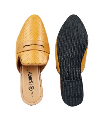 Bxxy Men's Stylish Slip-on, Mules and Loafers