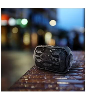 Philips BT2200B/00 Portable Bluetooth Speakers (Black)