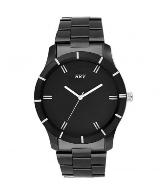 Black D1181NM01A Watch - For Men