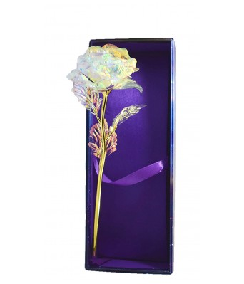 Hyper Take 24K LED Rose & Gift Box - Best Gift for Loved One, Special for Valentine Day, Father Day, Anniversary & Birthday Gift