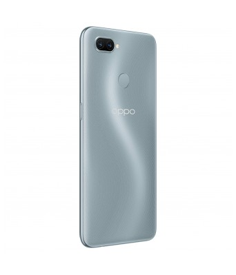 OPPO A11K (Flowing Silver, 2GB RAM, 32GB Storage)