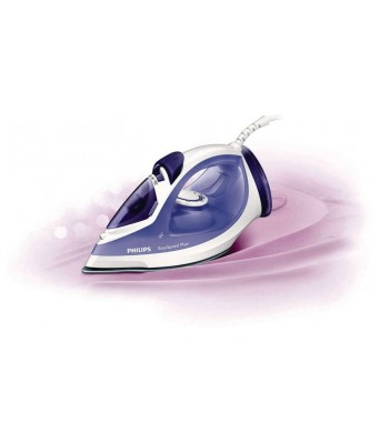 Philips Steam Iron GC2048/30 |2000 W With Indicator Light iron Steam Iron  (Purple)