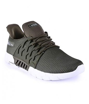 Campus Men's Belgium Mehandi Running Shoes