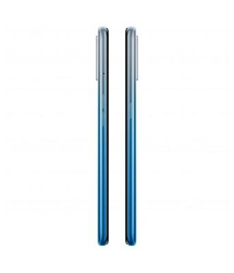 OPPO A53 (Fancy Blue, 6GB RAM, 128GB Storage)