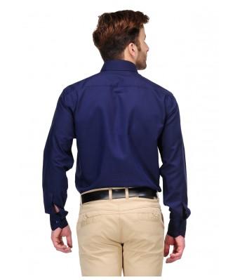 Koolpals Mens formal Cotton Blend Shirts