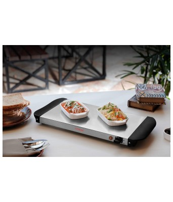 Clearline Appliances Stainless Steel Food Warming Tray (FWT01)