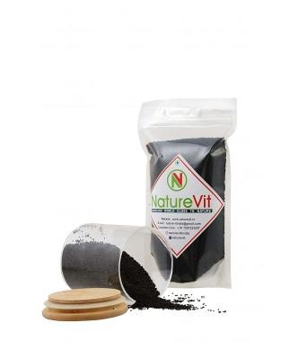 Nature Vit Kalonji Black Seeds -400 g