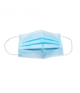 3-Ply Face Mask (Set of 10)