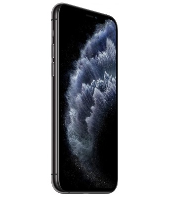 Apple iPhone 11 Pro Max (256GB) - Space Gray