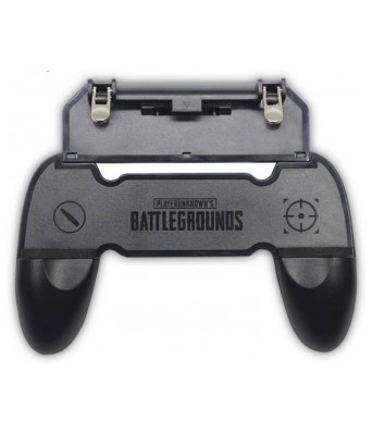 PUBG Triggers Controller For Android Gamepad Joystick Controller for Mobile Android Emulators L1R1 for Gaming of Mobile Shooting Games Gaming Accessory Kit  (Black, For iOS, Android)