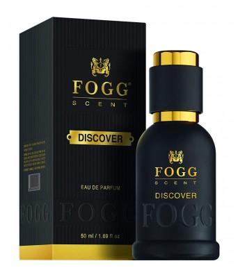 Fogg Scent  Discover  50ml
