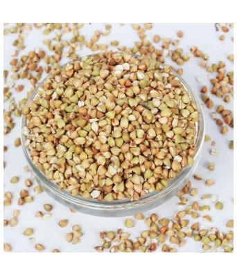 Nature Vit Gluten-Free Buckwheat Seeds, Kuttu (400 Gms)