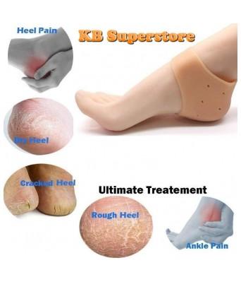 KB Orthopedic Crack Heel