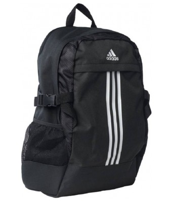 Adidas Unisex 25 L Polyester Backpack - Black