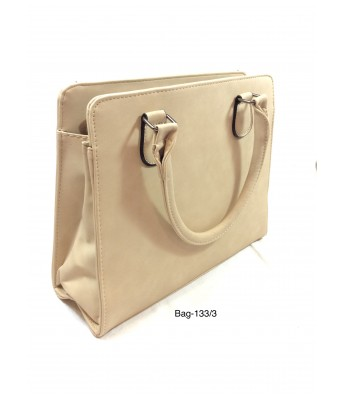 Stylish Handbag for Women by Boga (Code - Bag-133 Brown)