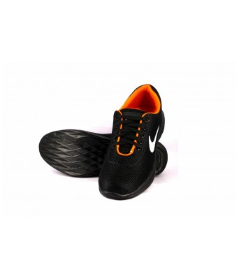 Aashna Retails Black Color Stylish Designer Shoes for Mens