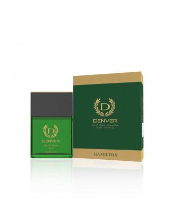Denver Hamilton Perfume Eau de Parfum -Denver Hamilton Perfume Eau de Parfum - 60 ml  (For Men) 60 ml  (For Men)