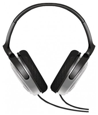 Philips SHP2500/97 Wired Headphone