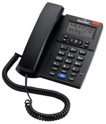 Concept 700 (Two Way Speaker) Landline Phone for Home & Office