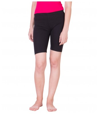 Ultrafit Women s Cotton Cycling Shorts