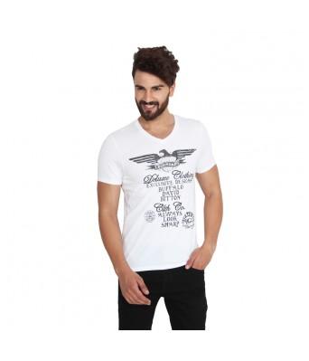 Buffalo Men T-shirt