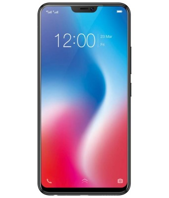 VIVO V9 (Pearl Black  64 GB)(4 GB RAM)