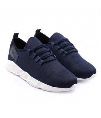 BXXY Men's Blue Casual Running Sports Shoes (Joggers)